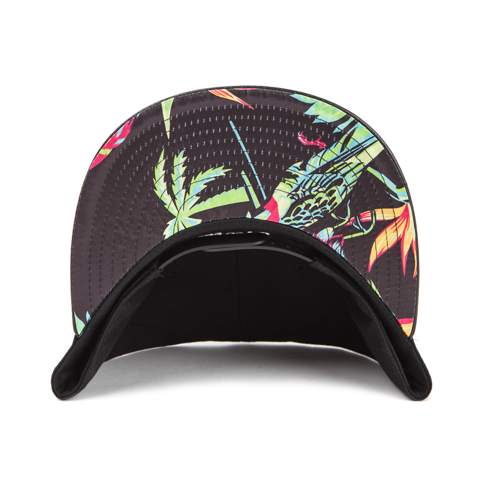 Blvd Supply Trees Paradise Snapback