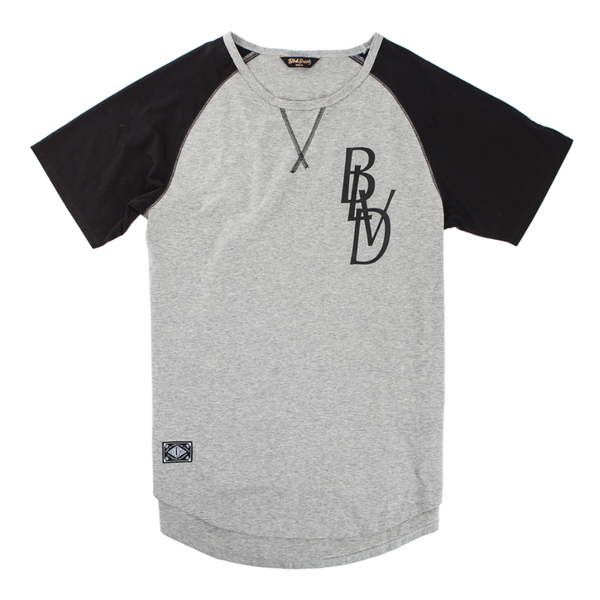 Bases Fino Tee - BLVD Supply inc