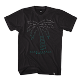 Massive Trees Tee - BLVD Supply inc