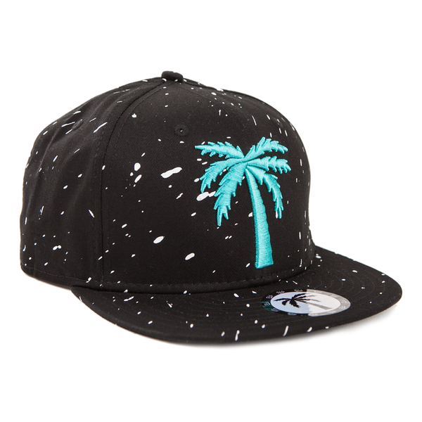 Splattered Tree Hat - BLVD Supply inc