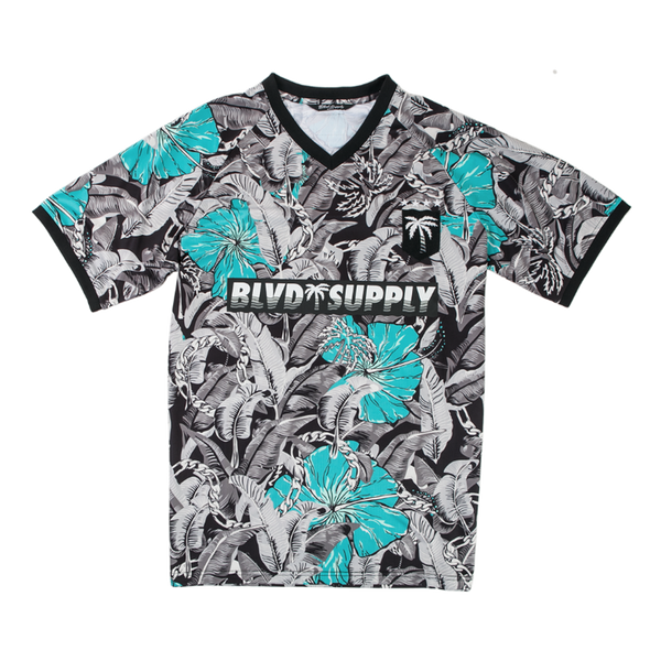 Soccer Jersey - BLVD Supply inc