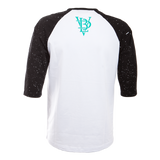 Blvd Supply Hitman Raglan - BLVD Supply inc