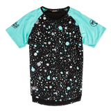 Blvd Supply Bases Splatter Tee - BLVD Supply inc