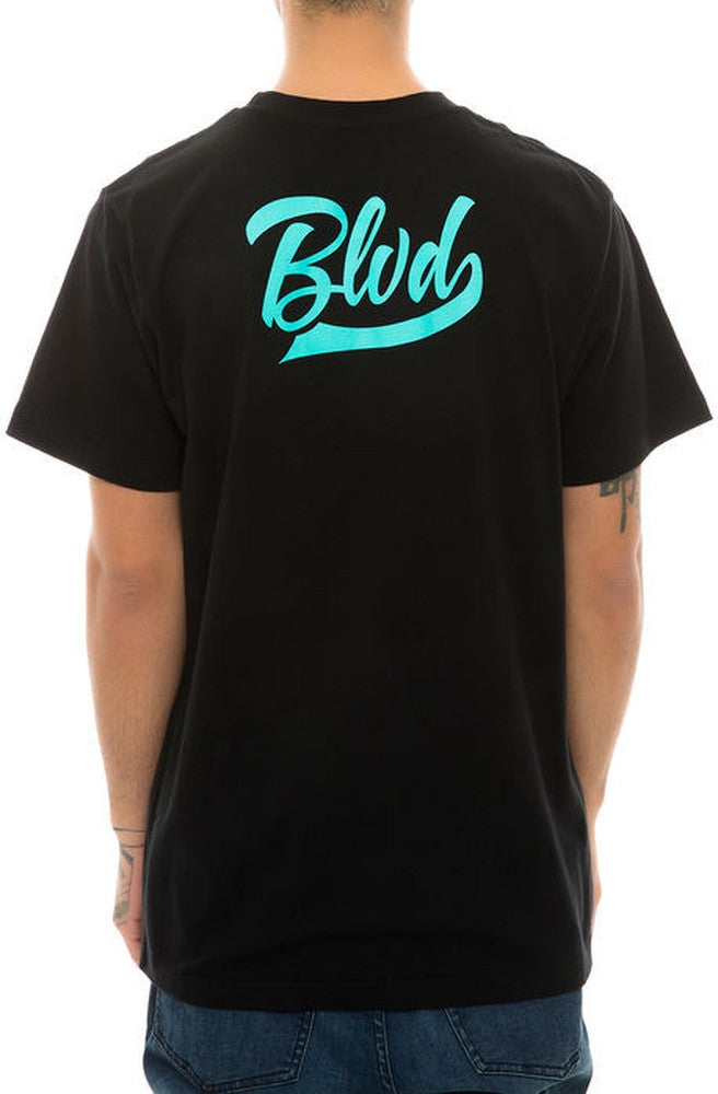 Super Leaf Tee - BLVD Supply inc