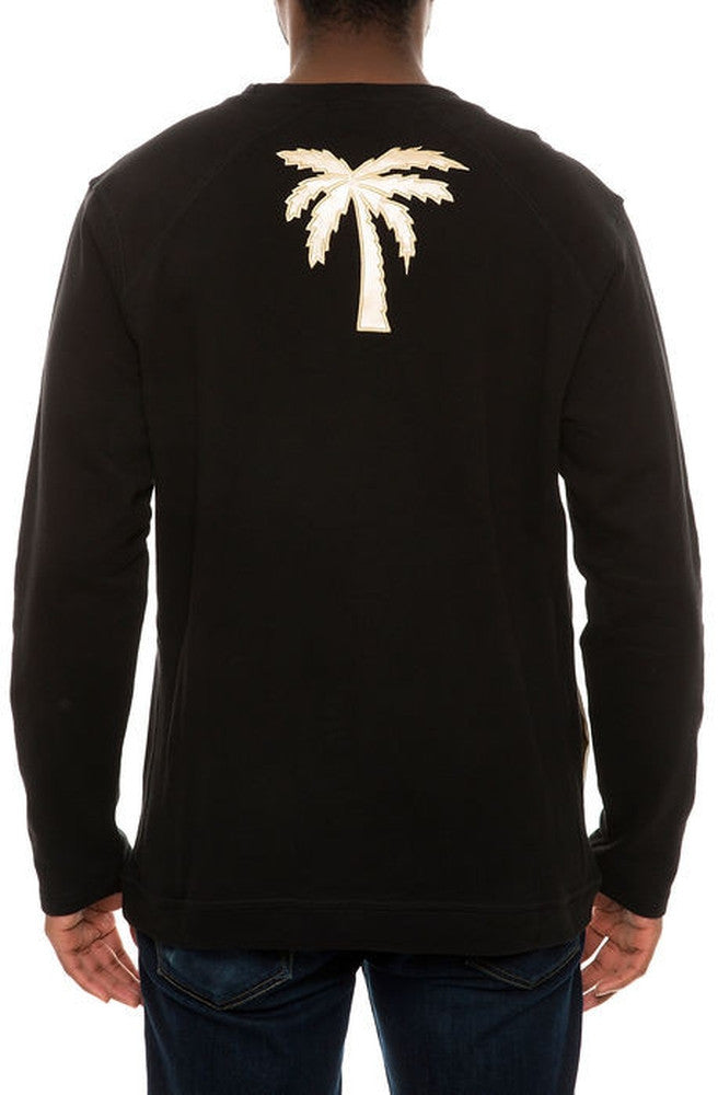 Jason Crew Neck Fleece - BLVD Supply inc