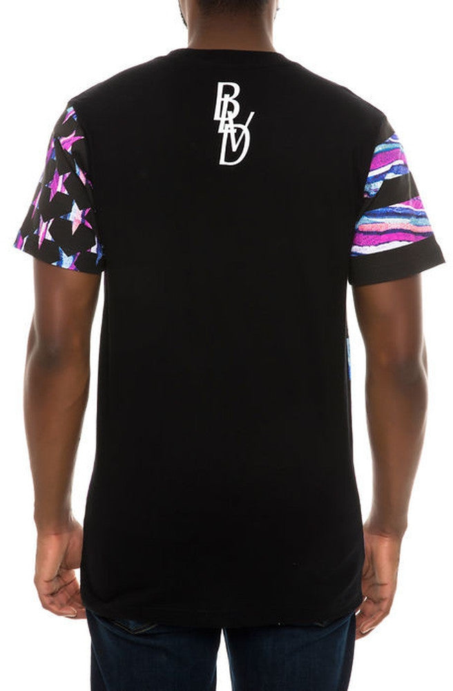 Trap Flag Tee - BLVD Supply inc