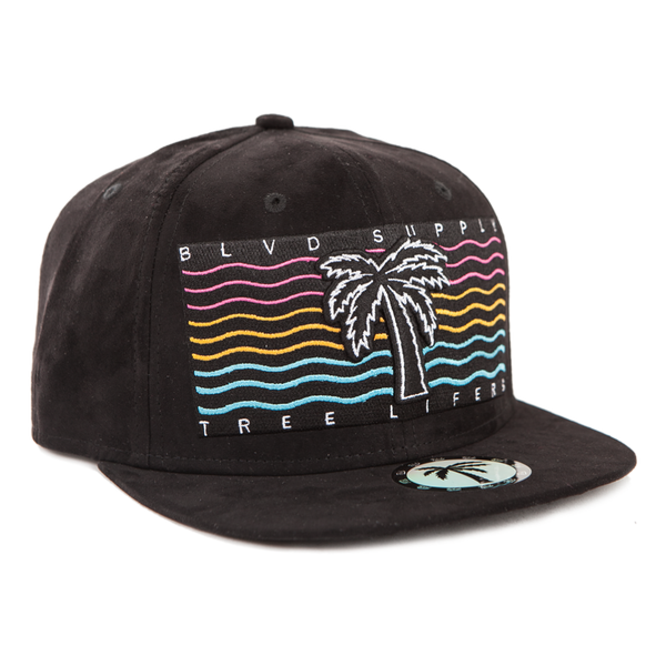 Sunsetter Hat - BLVD Supply inc