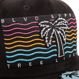 Blvd Supply Sunsetter Hat - BLVD Supply inc