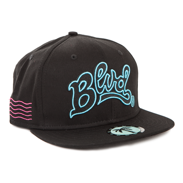 Outlined Hat - BLVD Supply inc