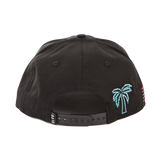 Blvd Supply Outlined Hat - BLVD Supply inc