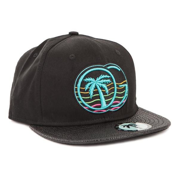 Blvd Supply OG Sunset Hat - BLVD Supply inc