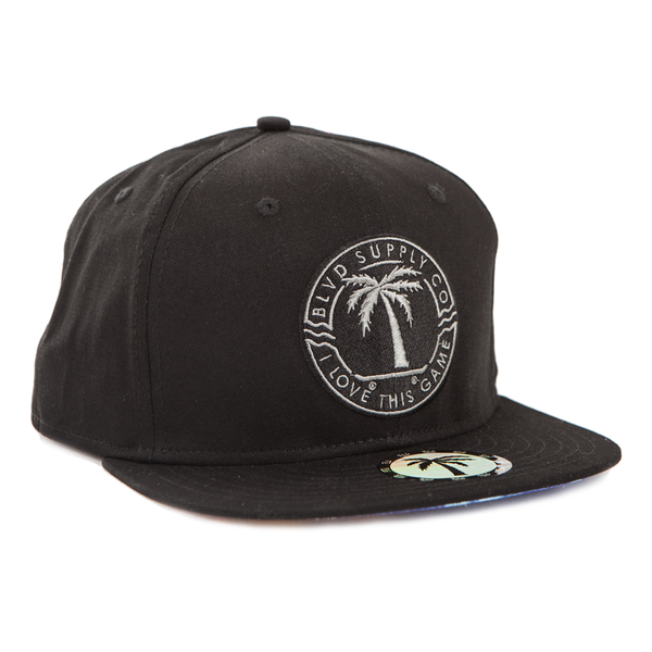 B.T. Hat - BLVD Supply inc