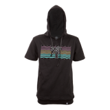 Sunsetter Short Sleeve Hoodie - BLVD Supply inc