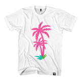 Blvd Supply Avalon Tee - BLVD Supply inc