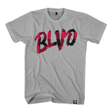 Blvd Supply Exxplosive Tee - BLVD Supply inc