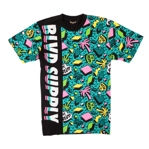 ADHD Party Tee