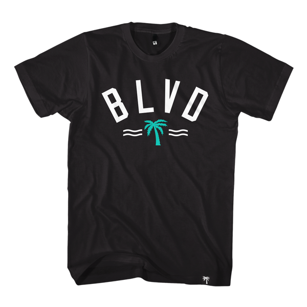 Crush It Tee - BLVD Supply inc