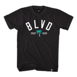Blvd Supply Crush It Tee - BLVD Supply inc