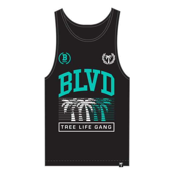 Blvd Supply Olympic Tank