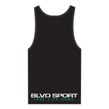 Blvd Supply Olympic Tank - BLVD Supply inc