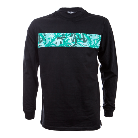 Blvd Supply WeedMap Trees Long Sleeve Tee - BLVD Supply inc