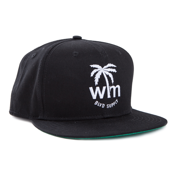 WM Tree Hat - BLVD Supply inc