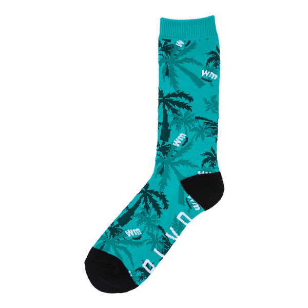 WM Trees Sock - BLVD Supply inc