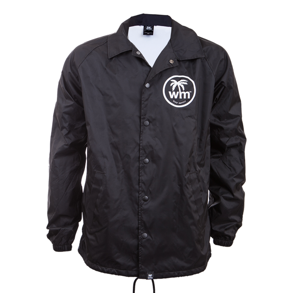 Circle Tree Coaches Jacket - BLVD Supply inc