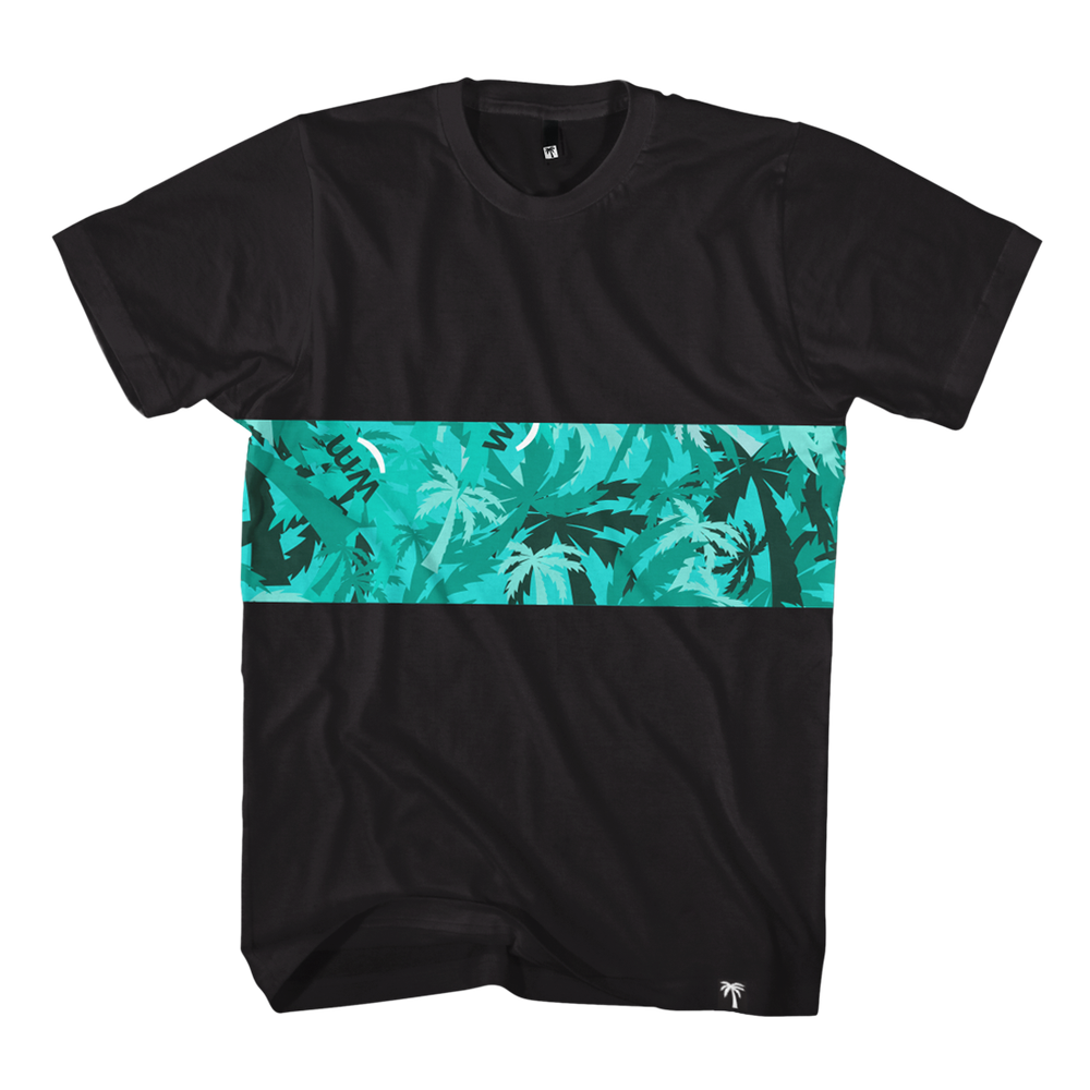 Tree Life Tee - BLVD Supply inc