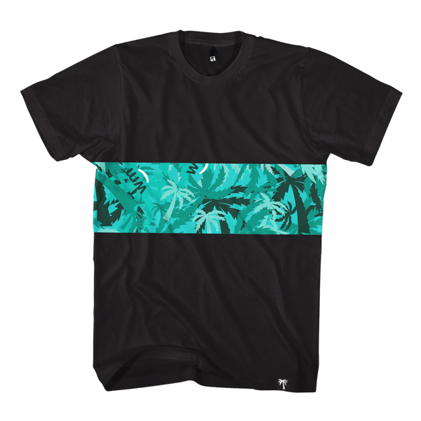Blvd Supply Tree Life Tee - BLVD Supply inc