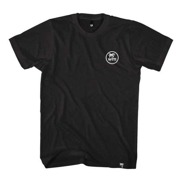 Blvd Supply Circle Tree Tee - BLVD Supply inc