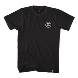 Blvd Supply Circle Tree Shirt - BLVD Supply inc