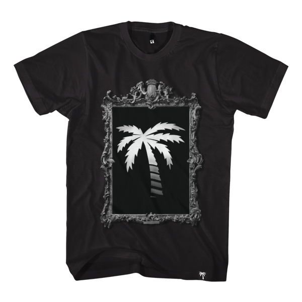 Tree Frame Tee - BLVD Supply inc