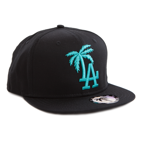 LA Palm Snapback - BLVD Supply inc