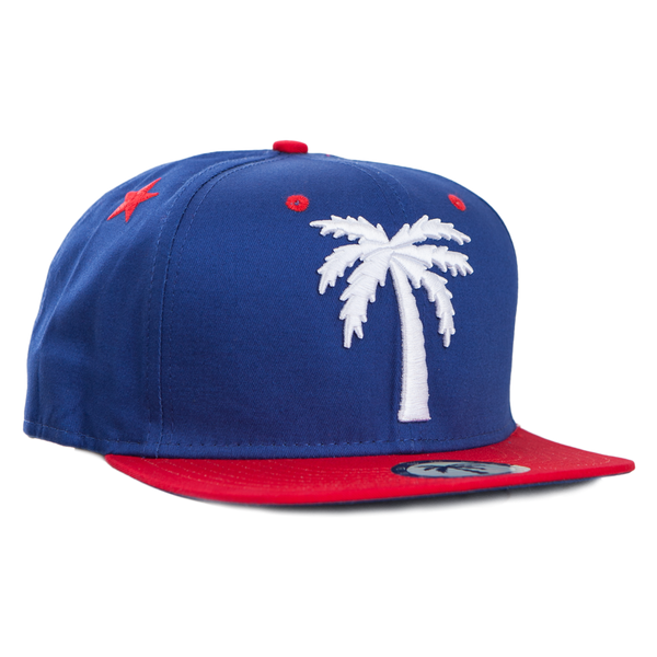 Fourth Palm Tree Hat - BLVD Supply inc