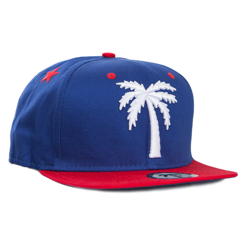 Fourth Palm Tree Hat