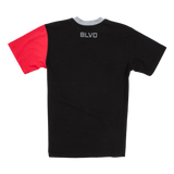 Blvd Supply Align Tee - BLVD Supply inc