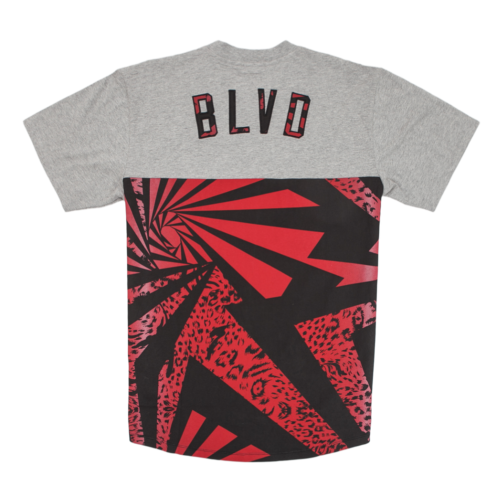 Blvd Supply Halftime Tee