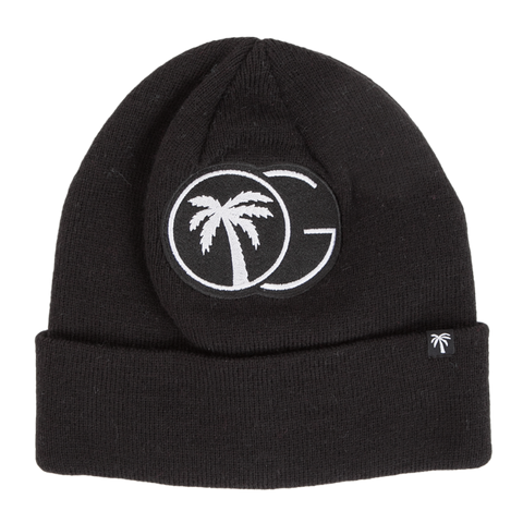 Blvd Supply OG Fold Beanie - BLVD Supply inc