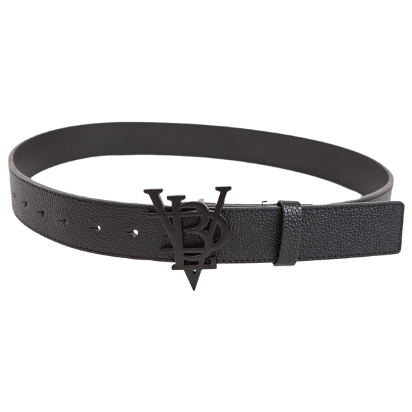 Monogram Belt - NEW ITEM! - BLVD Supply inc