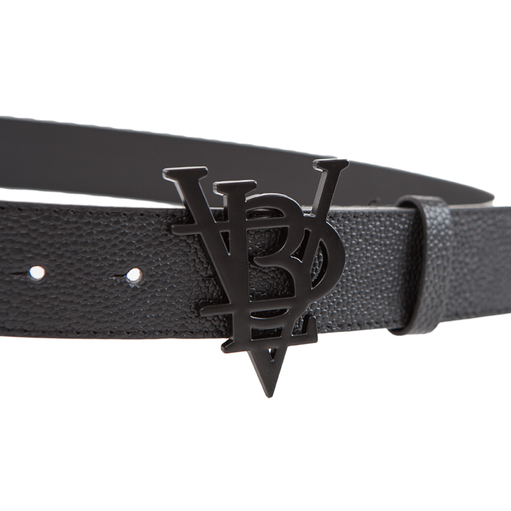 Monogram Belt - BLVD Supply inc