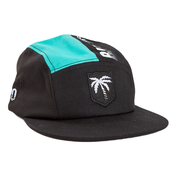 Snypes 5-Panel Hat - BLVD Supply inc