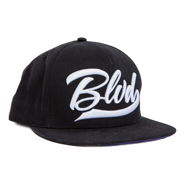 Palm Trees Row Hat - BLVD Supply inc