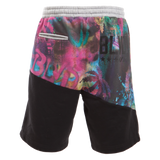Slasher Sweatshort - BLVD Supply inc