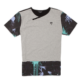 Blvd Supply Burner Henley Tee - BLVD Supply inc