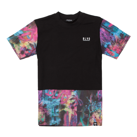 Arrival Tee - BLVD Supply inc