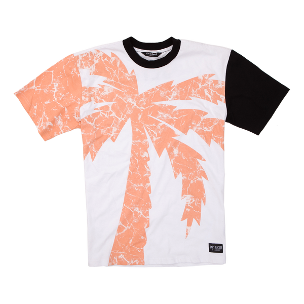 Tree Grande Tee - BLVD Supply inc