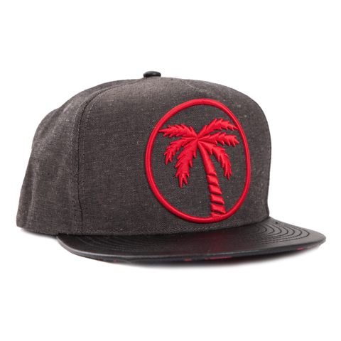 Liner Snapback - BLVD Supply inc