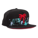 Chaos Palm Hat