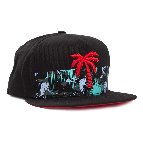 Chaos Palm Hat - BLVD Supply inc